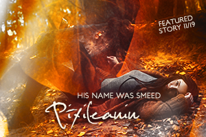 His Name was Smeed by Pixileanin