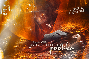 Growing Up Lovegood-Potter by pookha
